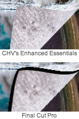 Final Cut Studio Plugins CHV Enhanced Essentials-collection