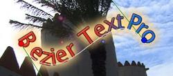 Bezier Text Pro FX