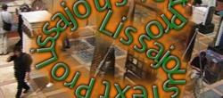 Lissajous Text Pro FX