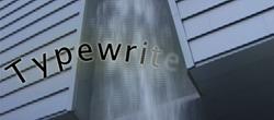 Typewriter Text Pro FX